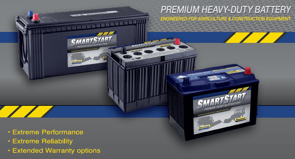 Batteries special