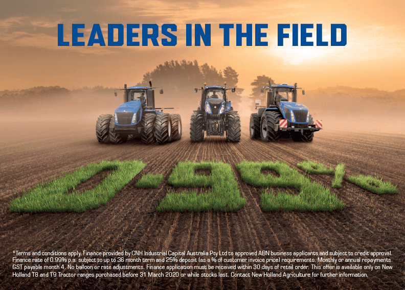 Leaders in the field