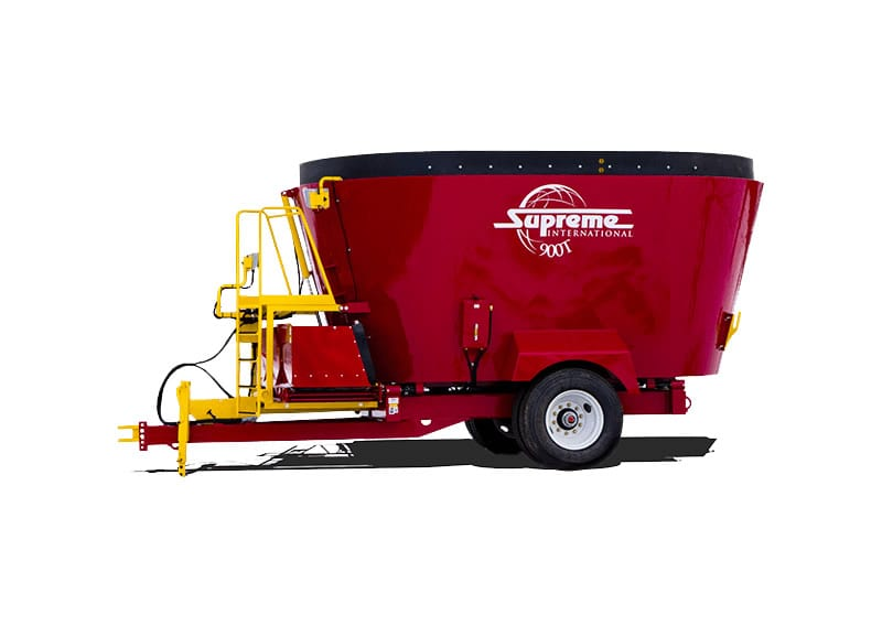 Supreme 900T Pull Type
