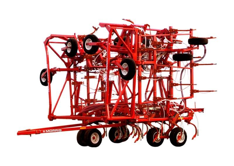 MOrris Concept-Air-Seeder