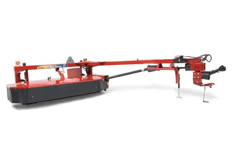New Holland Discbine-Mower-Conditioner