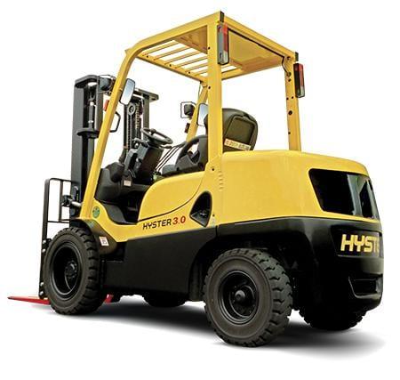Hyster H1.5-3.5XT-Series