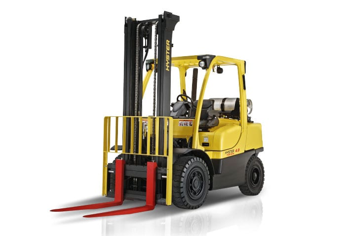 Hyster H4.0-5.5FT-Series