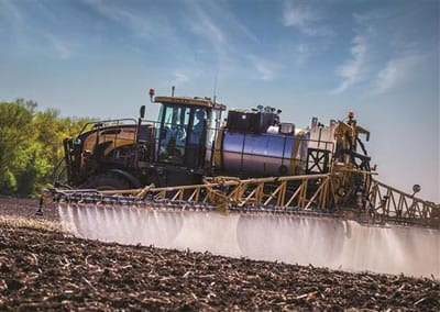 Croplands Self-Propelled-Sprayers-RoGator