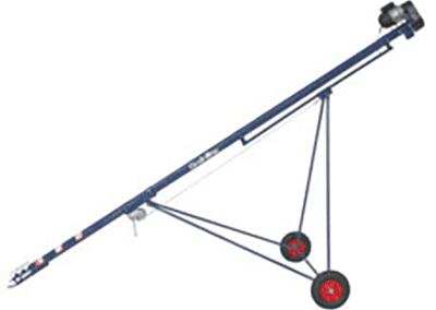 Grainline pencil auger