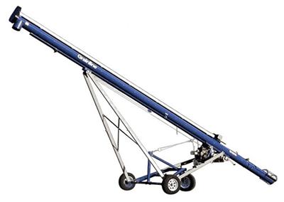 Grainline transportable auger