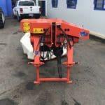 Kuhn 4410 Mower