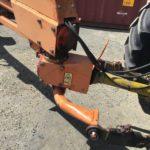 Taarup 4032R Mower Conditioner