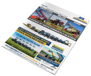 June Newsletter NSW