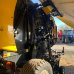 2015 New Holland RB180
