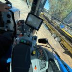 2015 New Holland T8.380