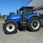 2018 New Holland T7.230